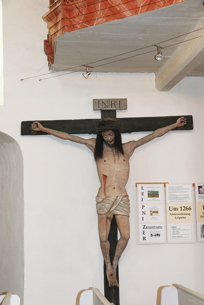 Kirche Leipnitz Kreuz