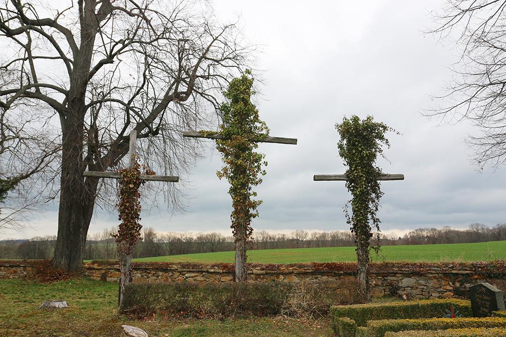 Friedhof Leipnitz