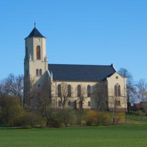 Kirche Polditz